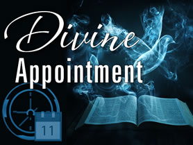Divine Appointment TV Show
