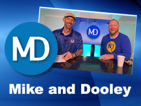 Mike and Dooley