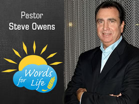 Words For Life TV Show