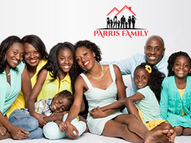The Parris Family