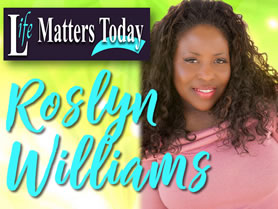 Roslyn Williams