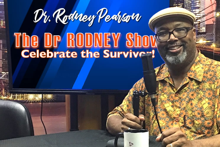 Crisis with Dr Rodney Pearson