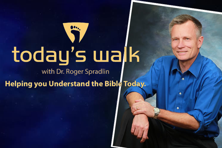 Today's Walk TV Show