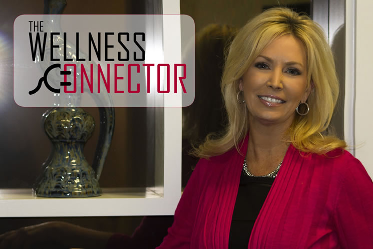 Wellness Connector - Barb Dufault